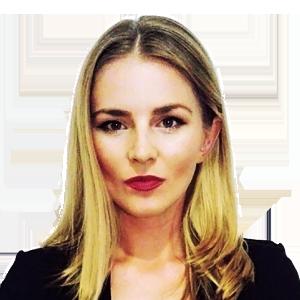 Olga Łapińska