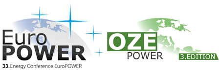 EuroPOWER Energy Conference & OZE POWER