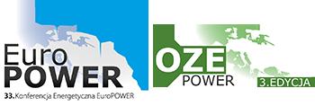 Konferencja Energetyczna EuroPOWER & OZE POWER
