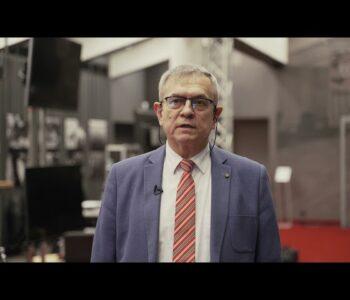 Henryk Kaliś, Przewodniczący FOEEiG - dlaczego warto być na Konferencji EuroPOWER